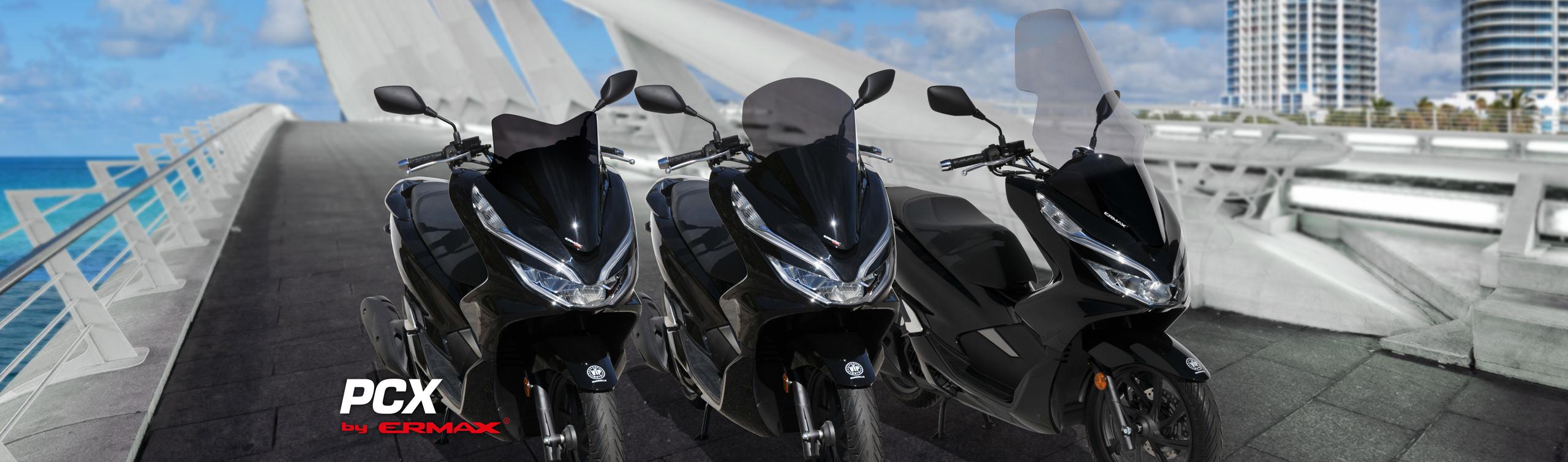 Ermax Home Visor Kawasaki Ninja 150 Rr New